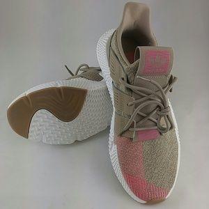 adidas Originals Men's Prophere Running Shoe 9.5M